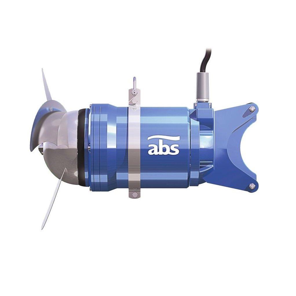 ABS Mixer