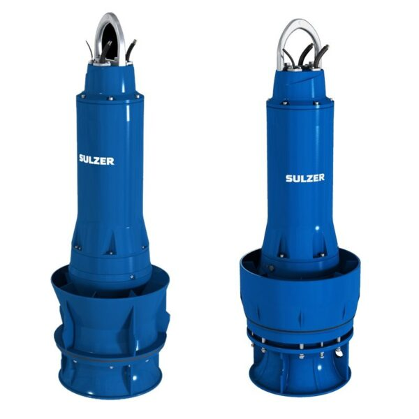 Submersible Flood Pumps