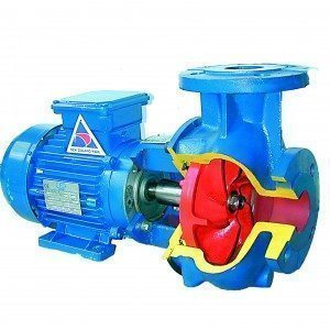 Horizontal Vortex Pumps