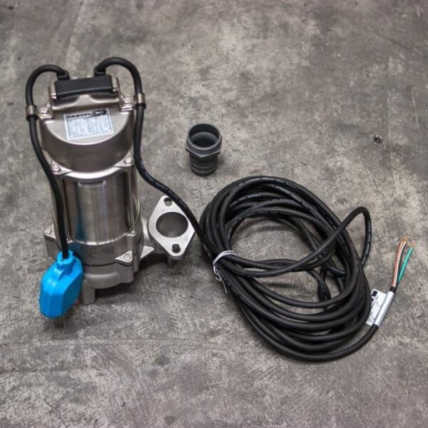 Fastflo Submersible Pump