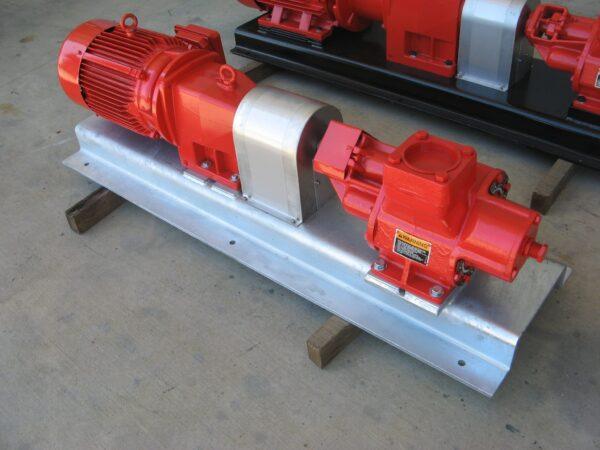 Gear Pump 3648