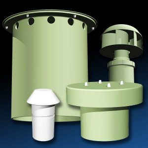 McBerns Odour Filters