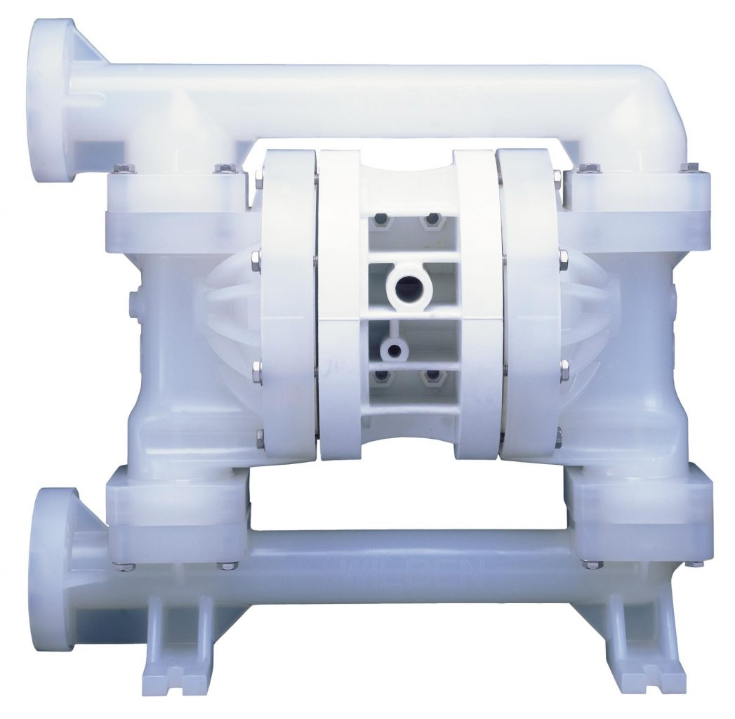 Wilden Air Operated Diaphragm Pumps | NZ | Pump and Valve