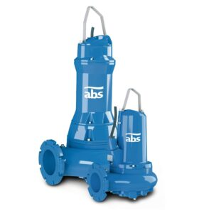 Submersible Chopper Pumps NZ
