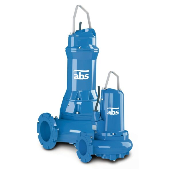 Submersible Chopper Pumps