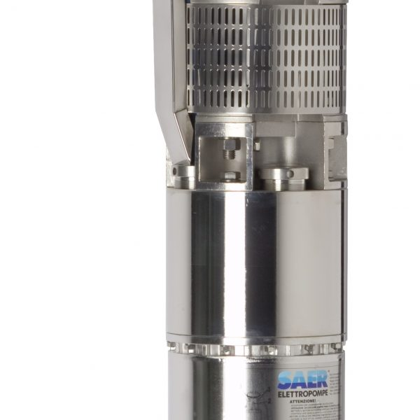 Saer Borehole Pump