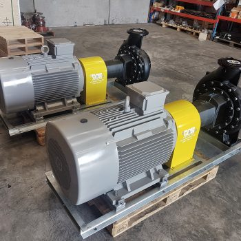 Grundfos End Suction Pumpsets for Auckland DHB 2