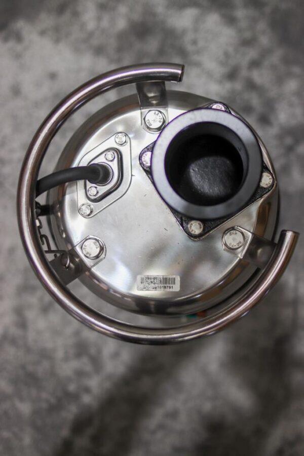 Fastflo Dewatering Pump Photo Stainless Steel