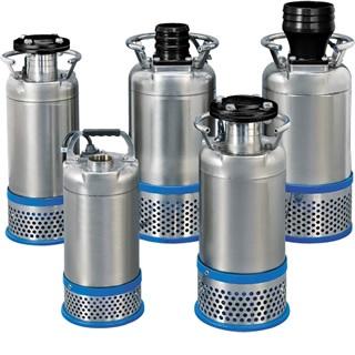 Fastflo Dewatering Pumps