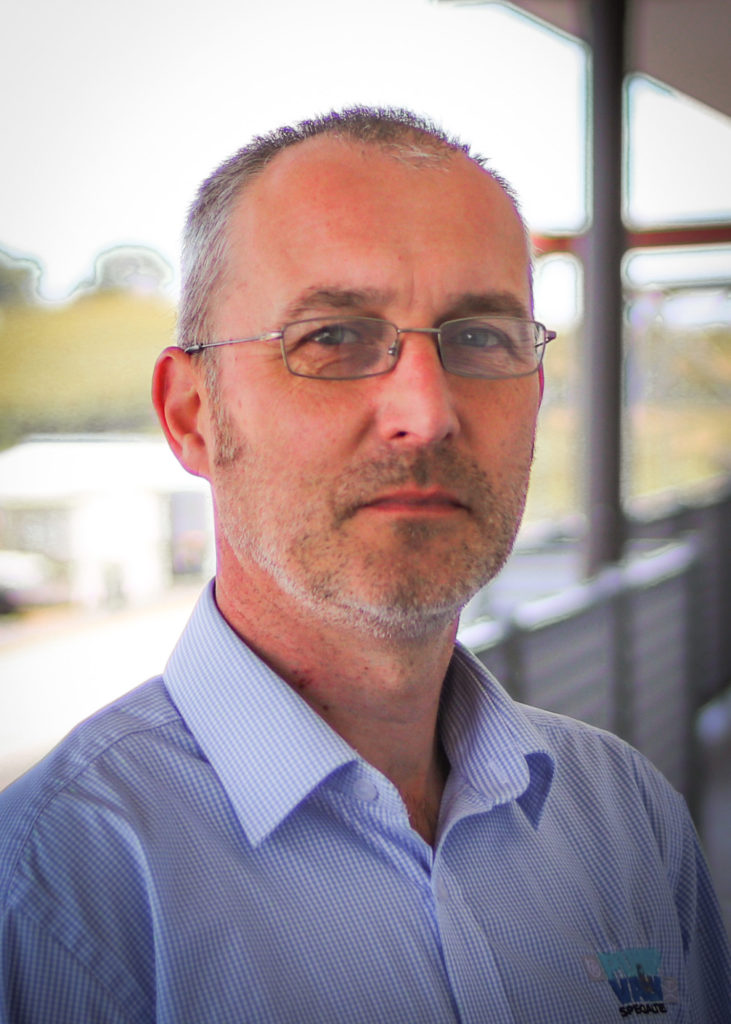 Stuart Dersley