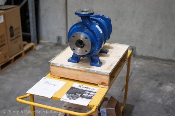 Griswold ANSI Pump