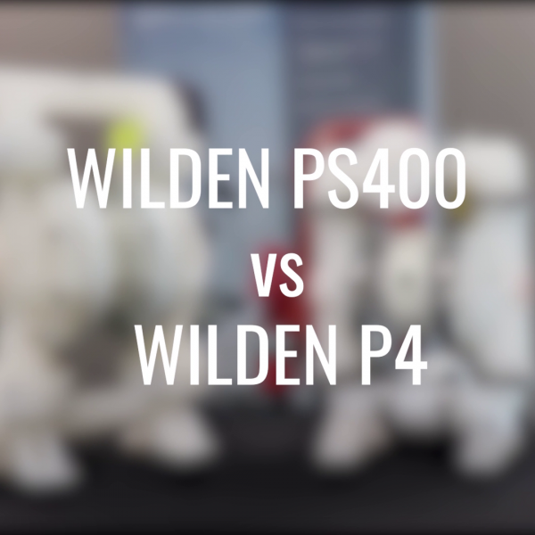 Wilden Advanced Series vs Original Series