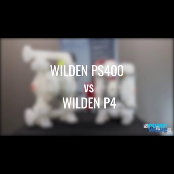 Wilden Advanced Series vs Original Series