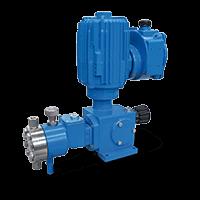 LEWA Micro Metering Reciprocating Pumps from Pump & Valve Specialties