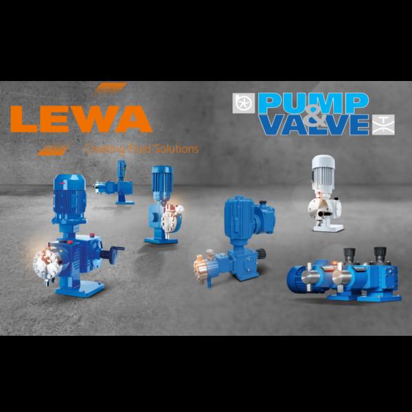 LEWA-Nikkiso NZ Agency PV
